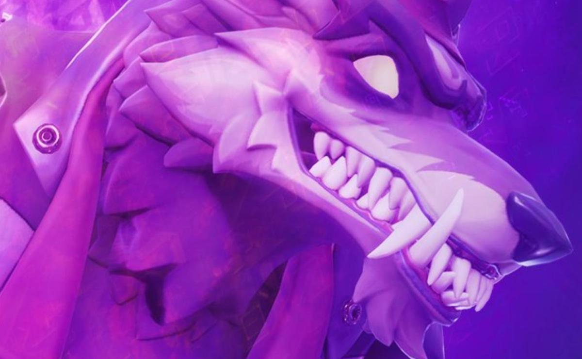 Fortnite Season 6 Might Feature Werewolves For Halloween ...