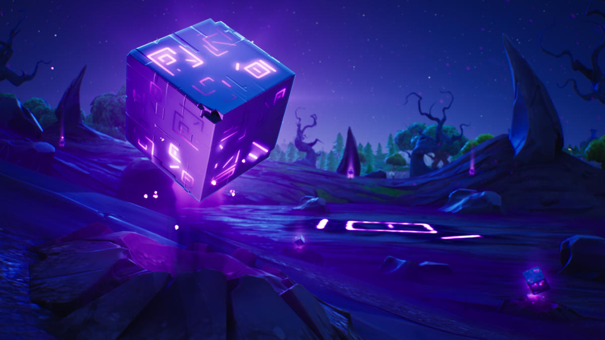 Fortnite Season 6 Map Changes Shadow Stones Vaulted Weapons More