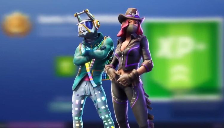 Fortnite Season 6's New Shadow Stones Removed Due To A Bug