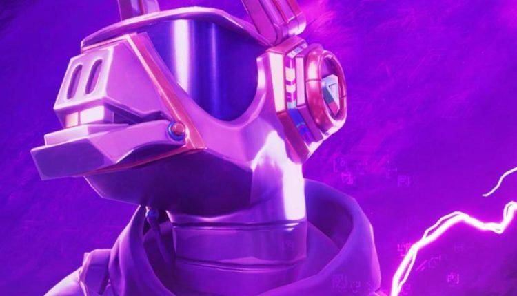 Epic Games Announces Fortnite Deep Freeze Bundle