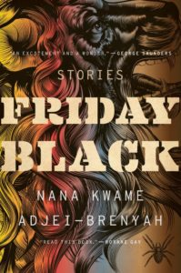 Friday Black book