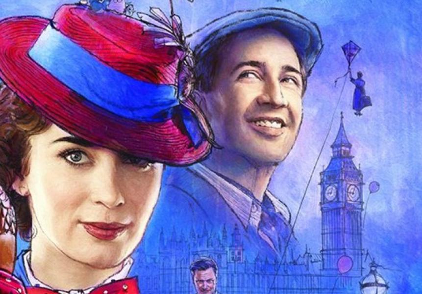 Mary Poppins Returns 1