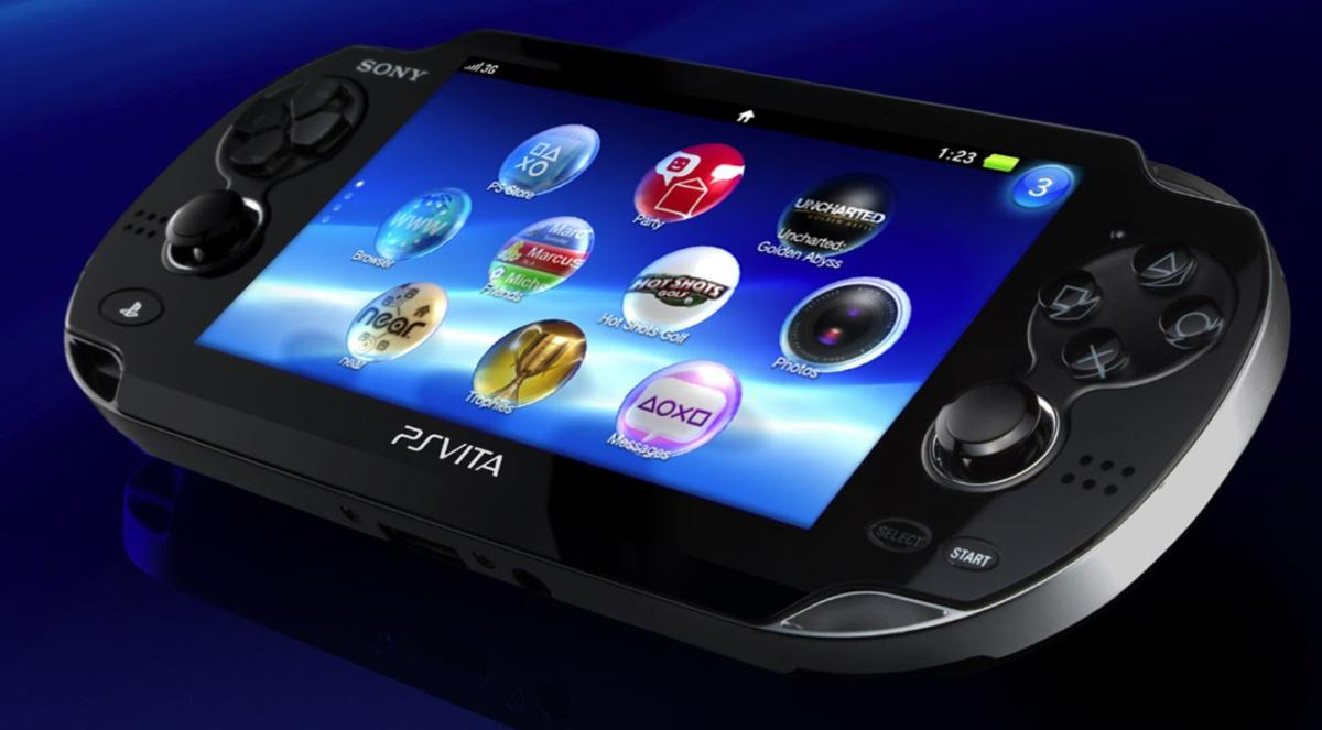 the playstation vita is worth it for cross buy alone cultured vultures