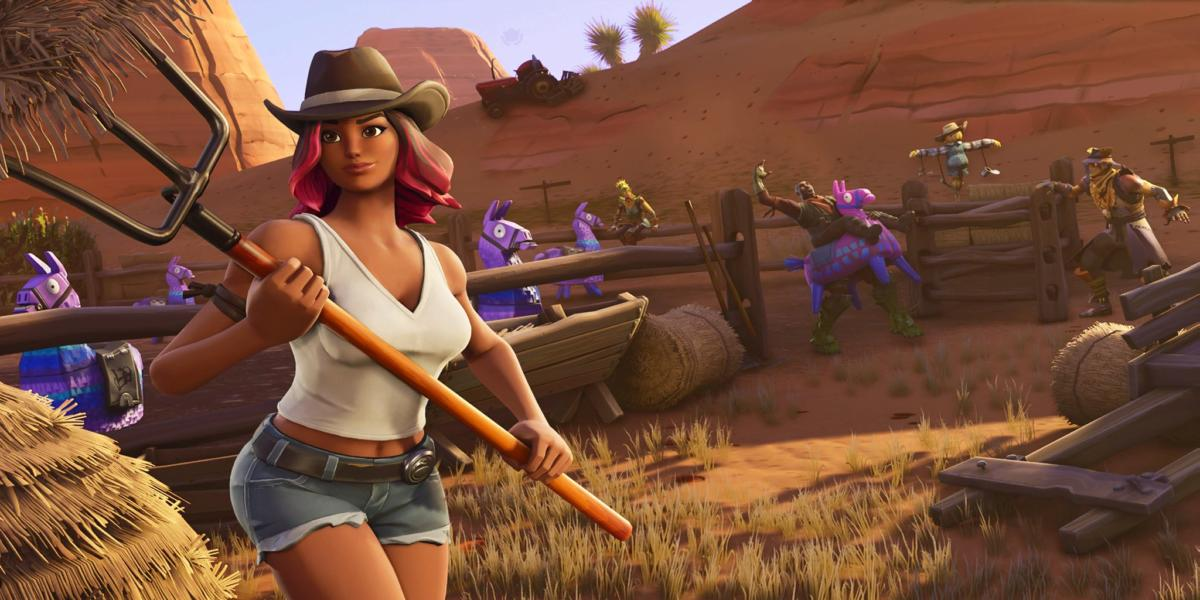 Fortnite Season 6 Week 1 2 Loading Screens Leaked Solutions