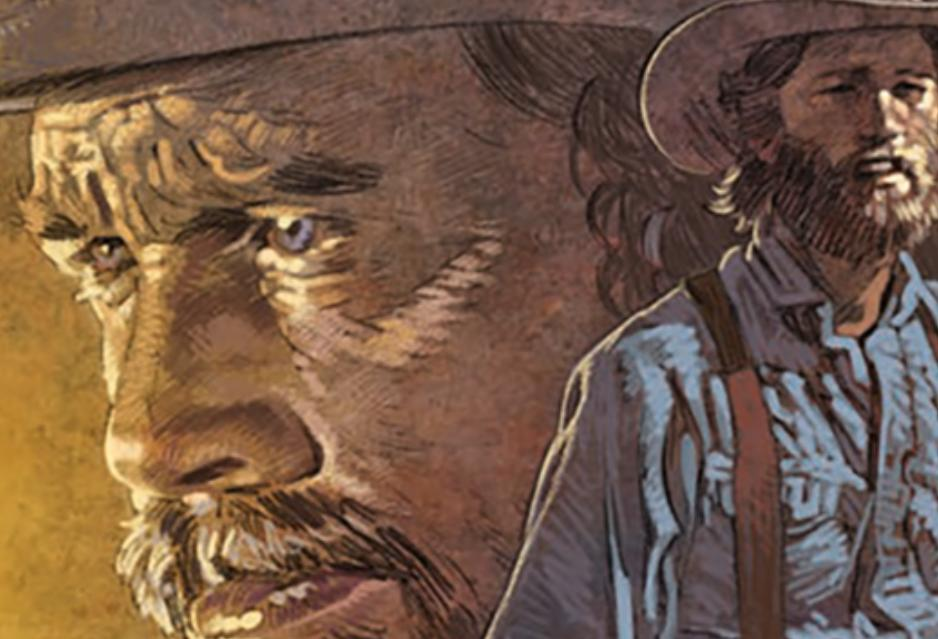 The Hired Hand BR review