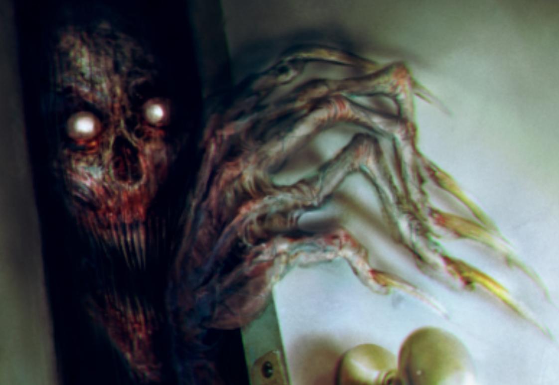 The Nightmare Society