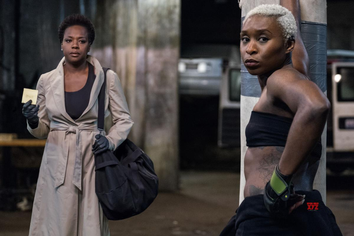 Widows movie