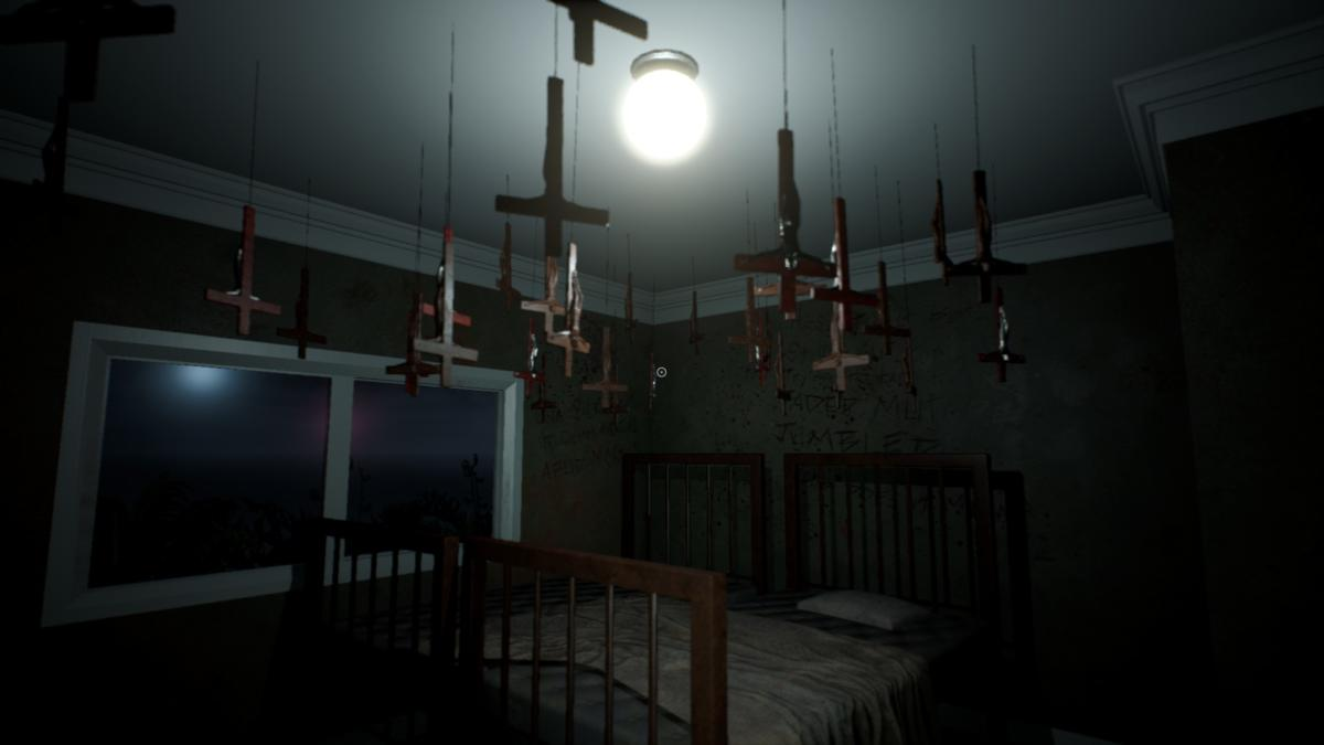 Infliction review