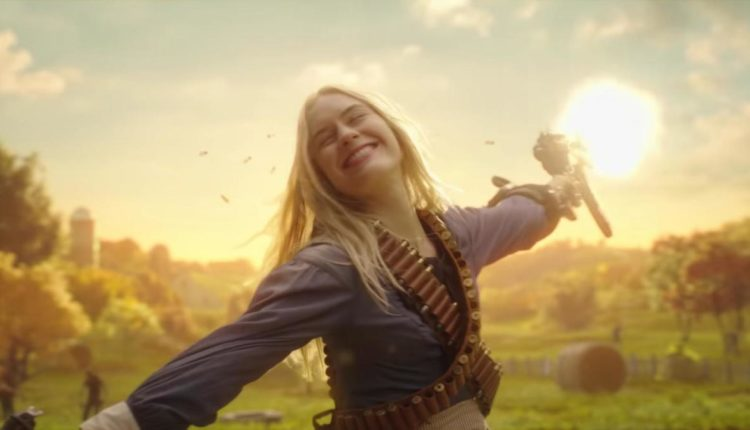 The Fallout 76 Live-Action Trailer Is Here And I Think I'm A Hippie Now?