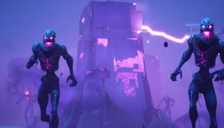 Image result for fortnitemares