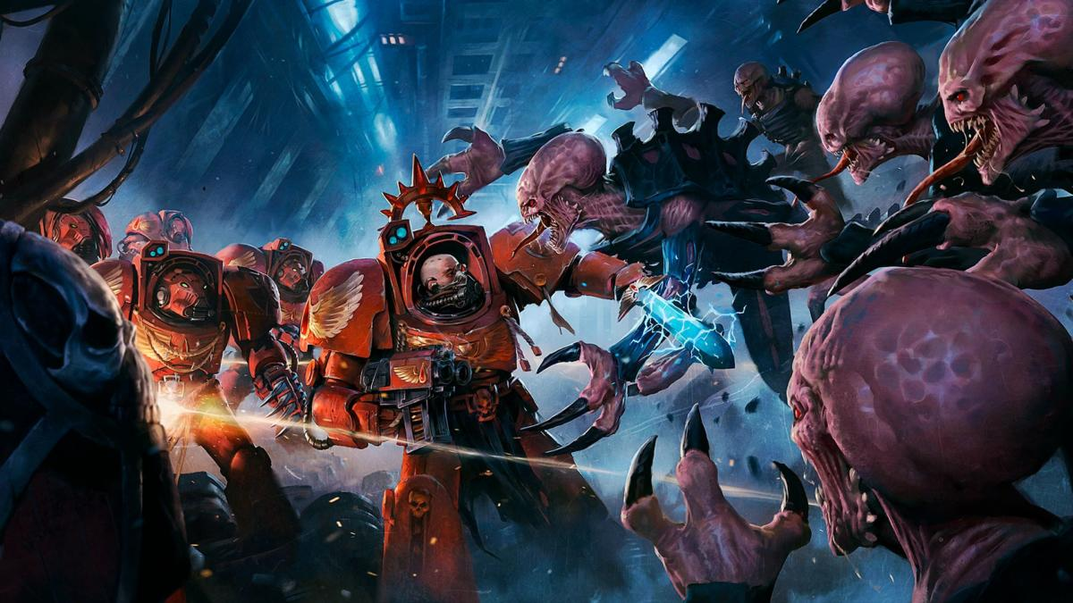 Space Hulk Tactics | Best Warhammer Strategy Games