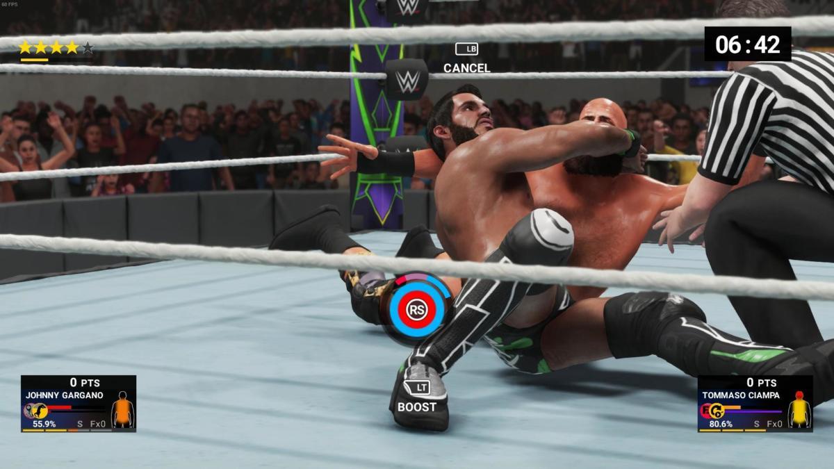 WWE 2K19 Tips 2