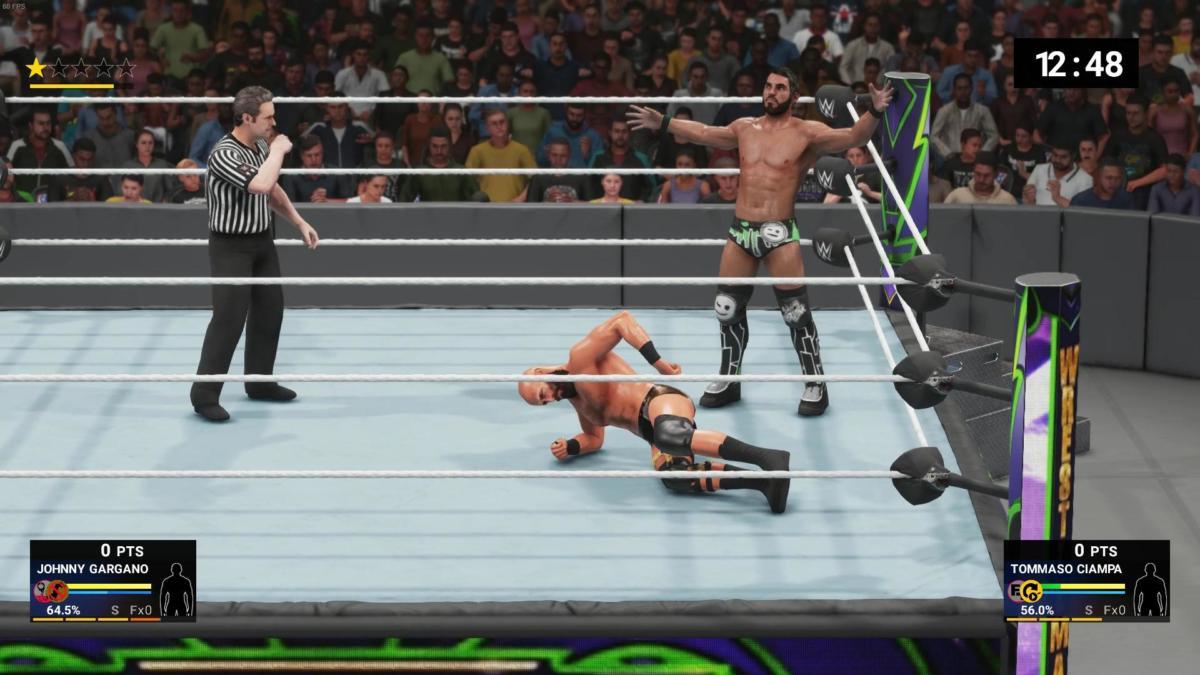 WWE 2K19 tips 4