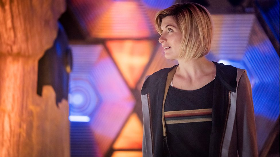 Doctor Who: Season 11 - Episode 2 REVIEW   Cultured Vultures