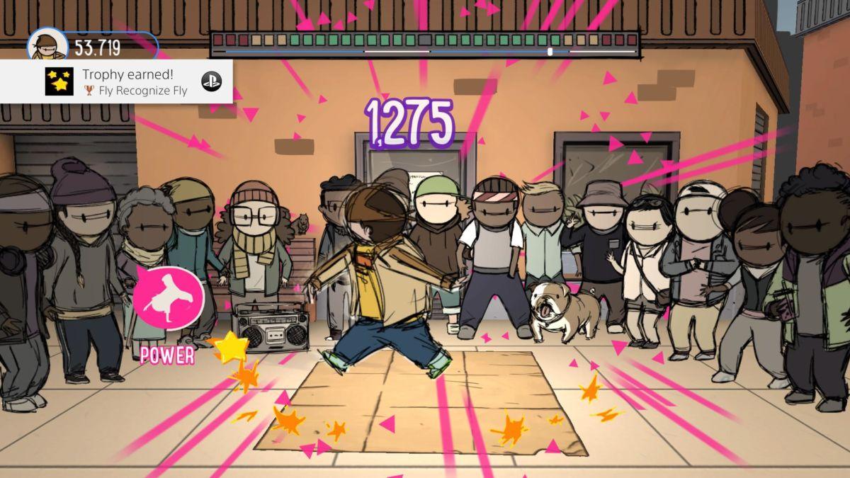 Floor Kids PS4