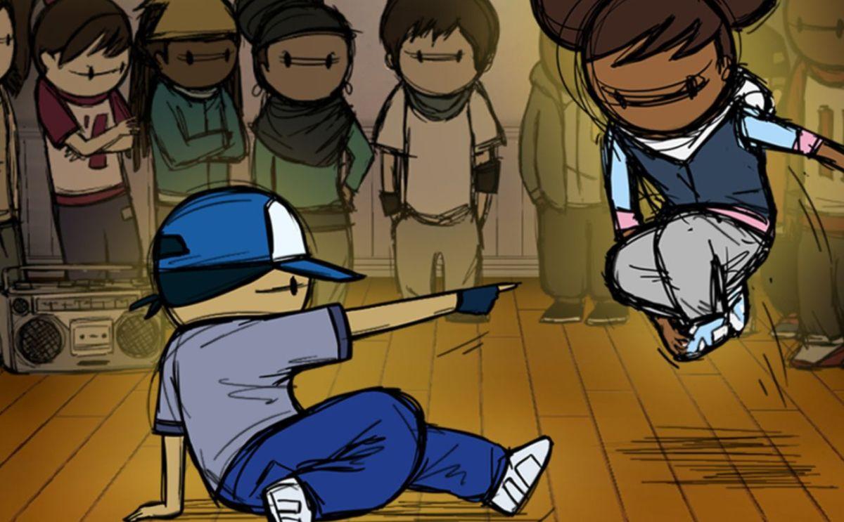 Floor Kids review