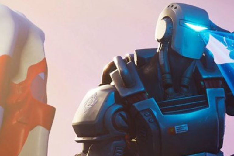 fortnite season 6 week 8 loading screen battle star revealed