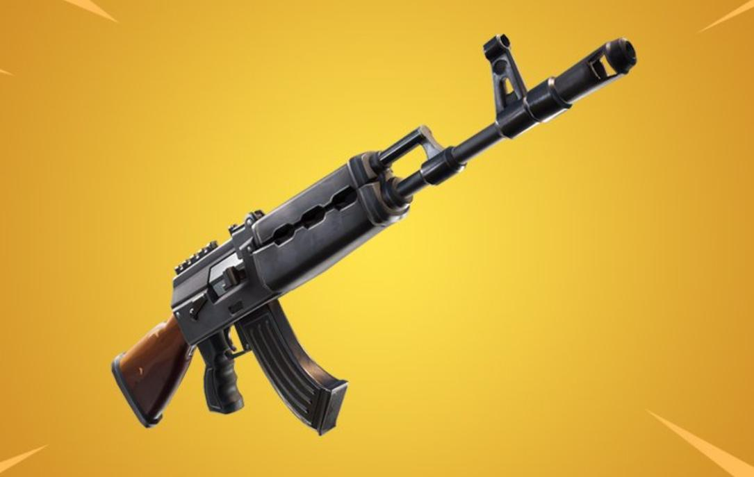 fortnite u0026 39 s ak