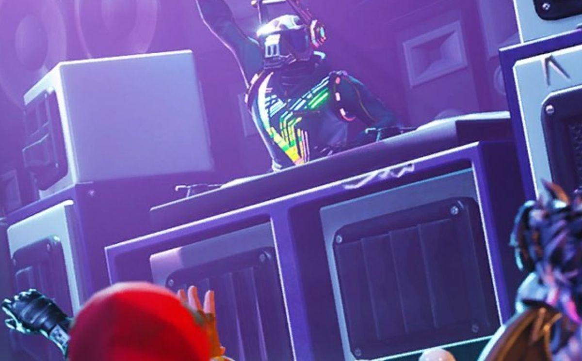 Fortnite Season 6 Week 10 Loading Screen Battle Star Revealed