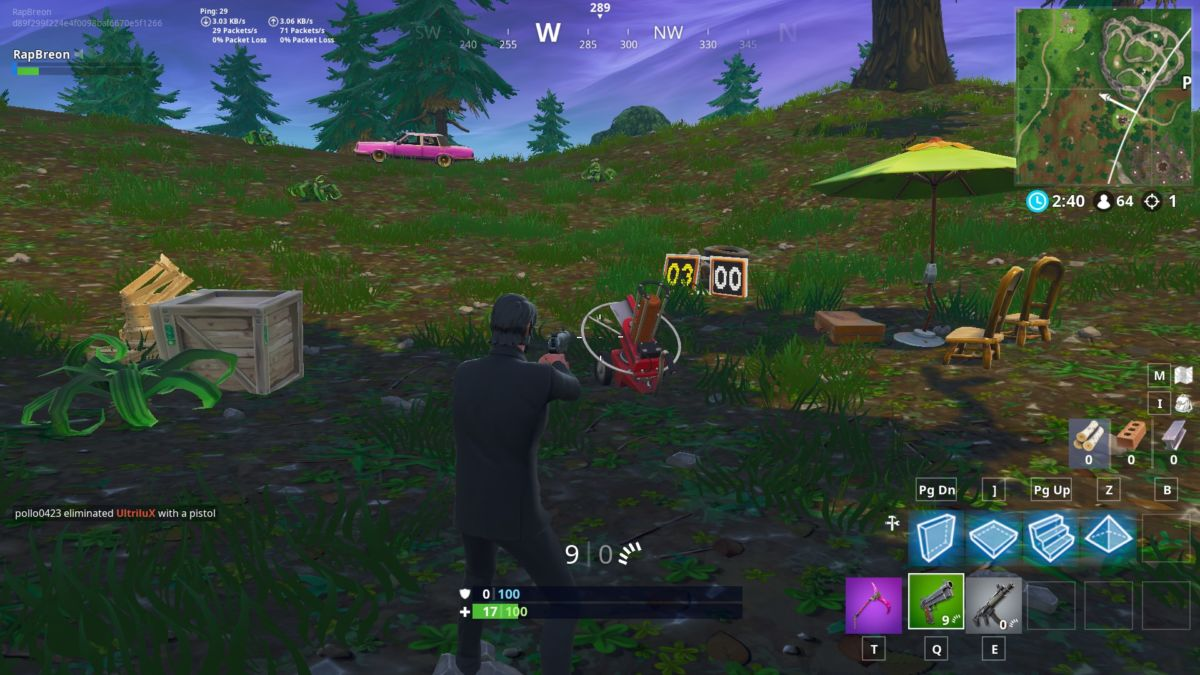 Fortnite Season 6 Guide Clay Pigeon Locations Tips Cultured