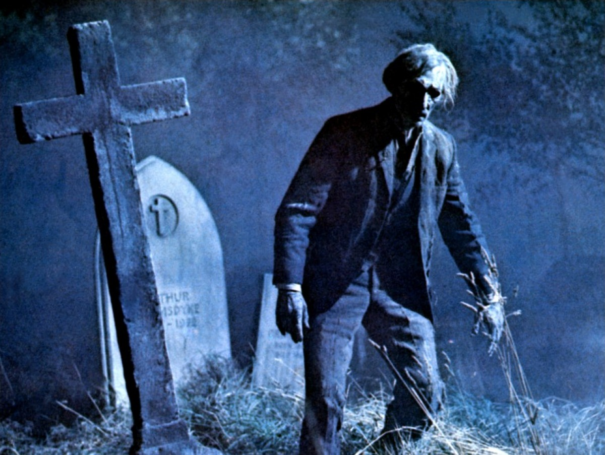 Tales From The Crypt Horror anthology movies