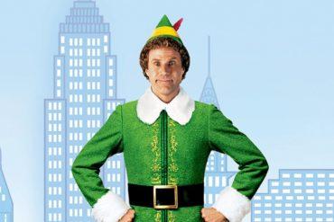 Elf movie