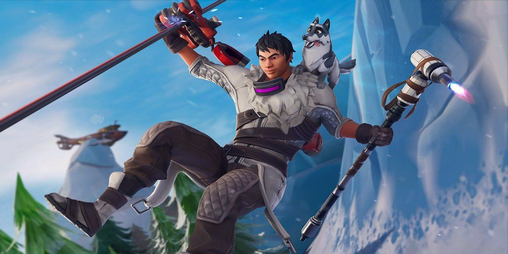 Season 7 Week 1 Loading Screen