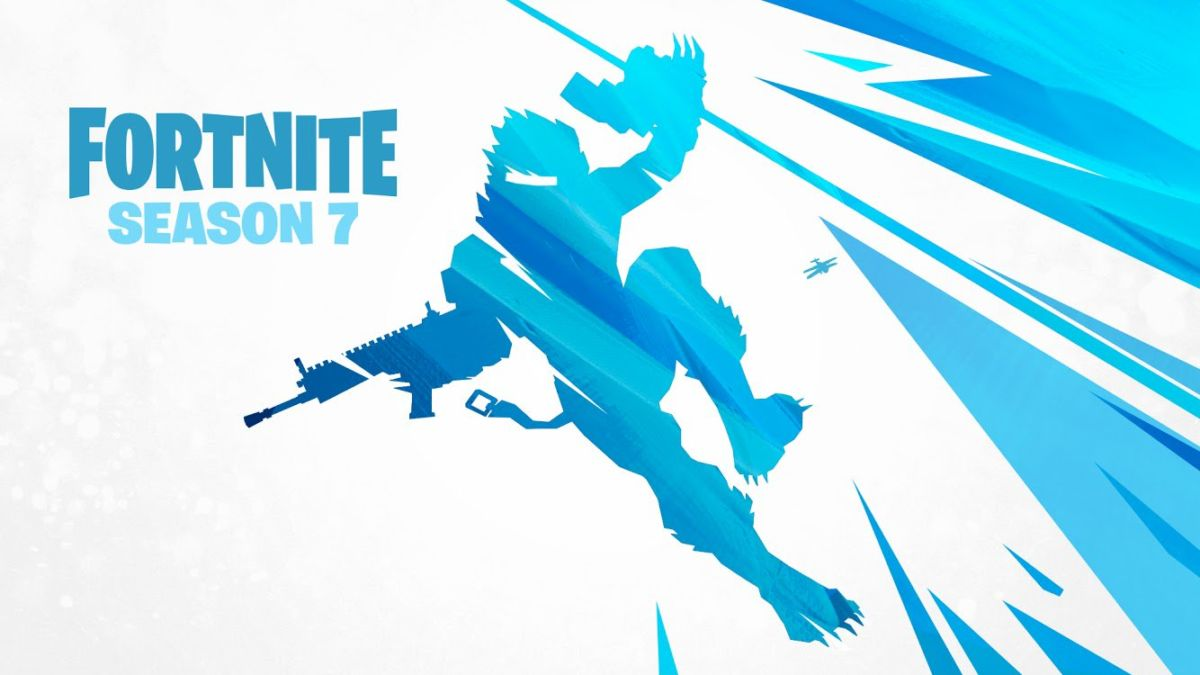 fortnite season 7 - photo #3