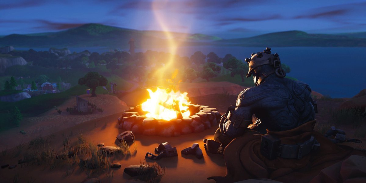Fortnite Season 7 Week 10 Loading Screen Battle Star Revealed