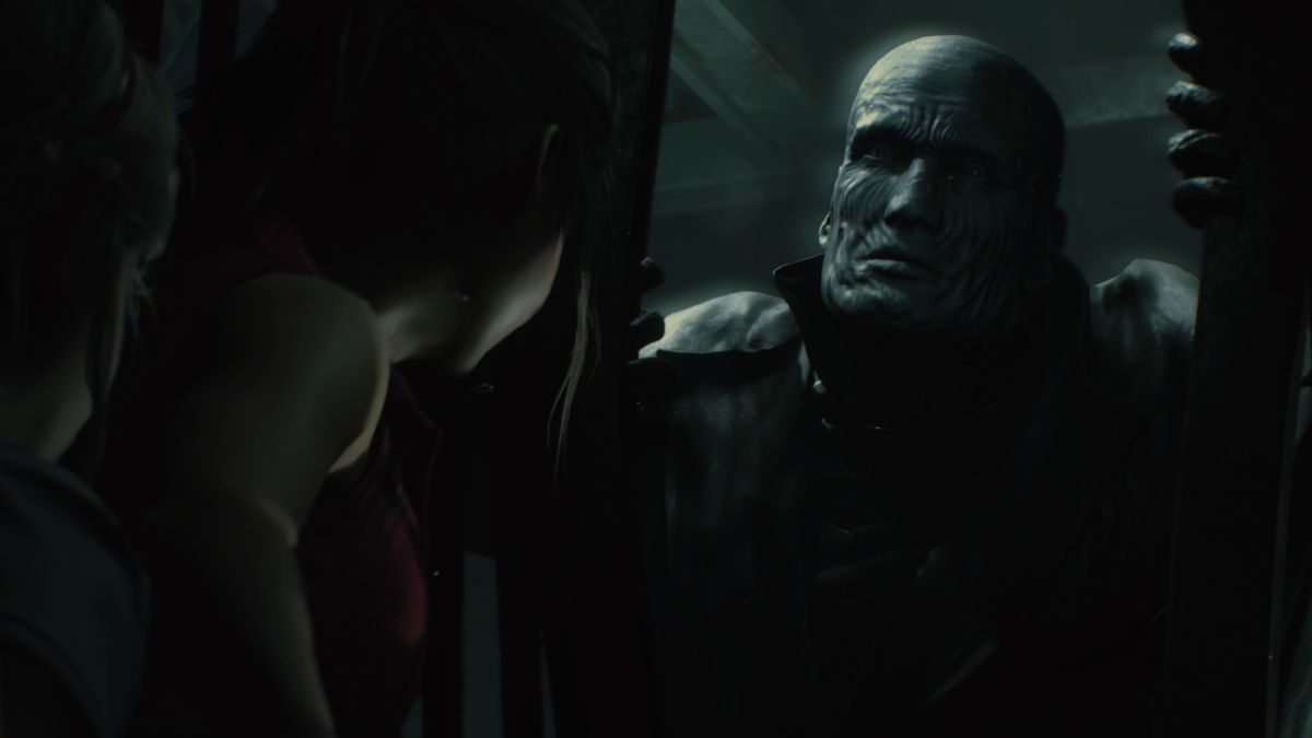 Post-launch free content announced for Resident Evil 2 Remake