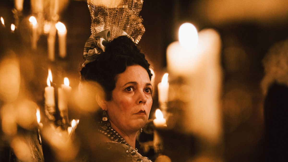 Bafta Awards 2019: BAFTA Film Awards 2019: The Favourite Leads With 12