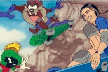 Tony Hawk Skate Jam