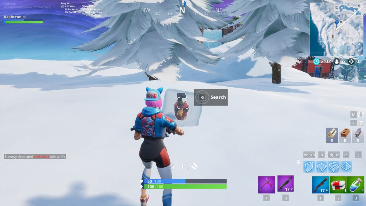Fortnite Season 7 Guide Search Chilly Gnomes Amp Chilly
