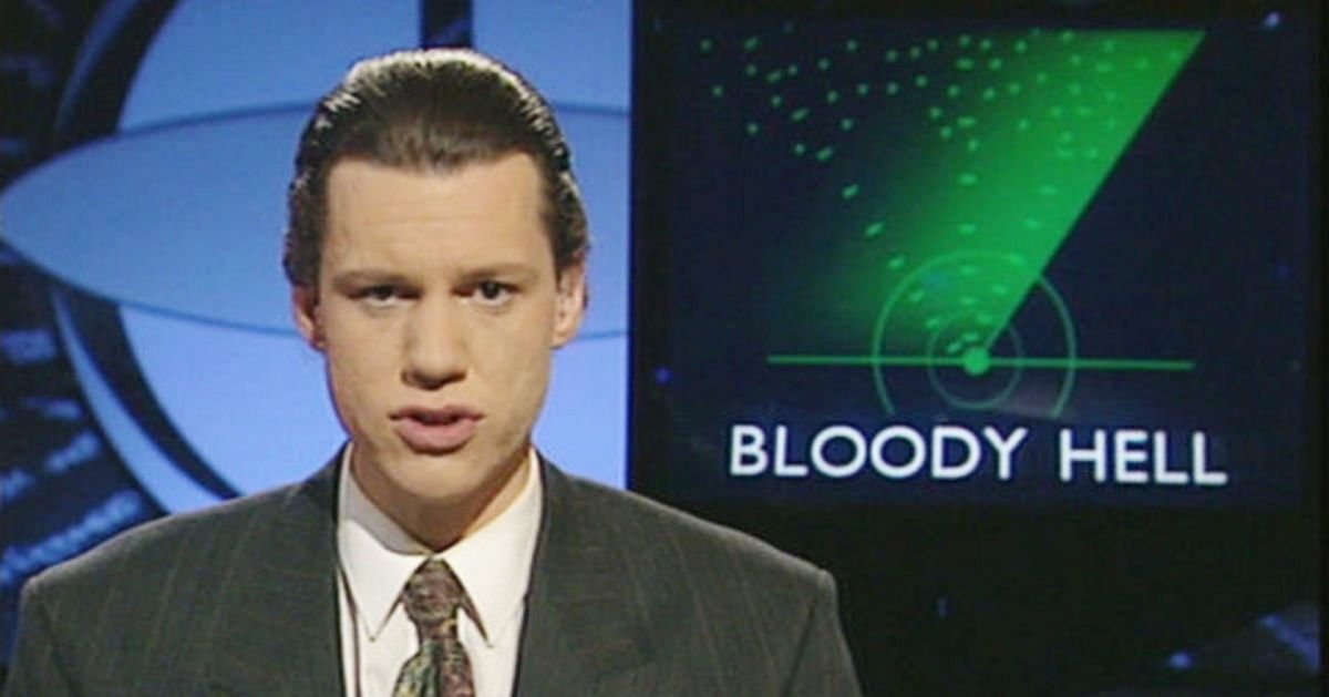 the day today chris morris