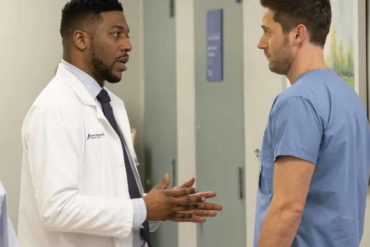 new amsterdam a seat at the table ryan eggold jocko sims