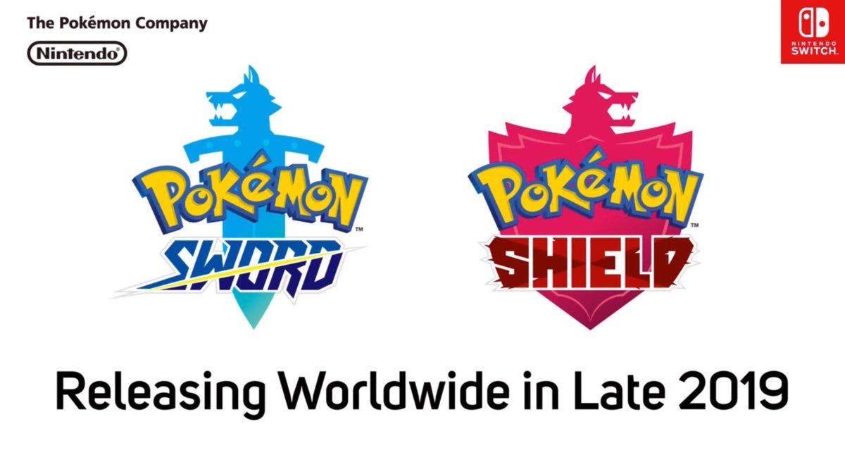 Pokémon Sword