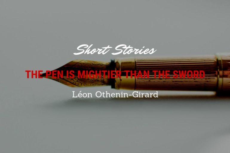 Short Stories (1)
