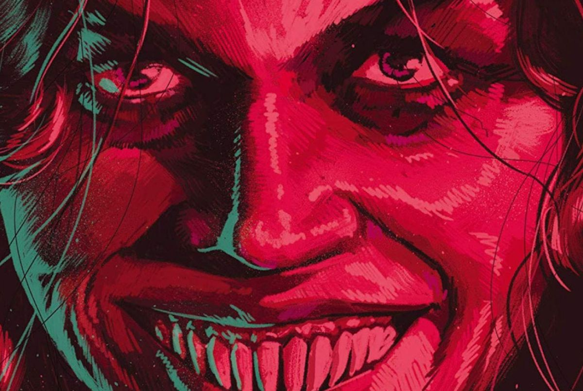 Trilogy of Terror horror anthology movie
