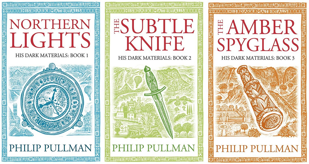 his dark materials - photo #13