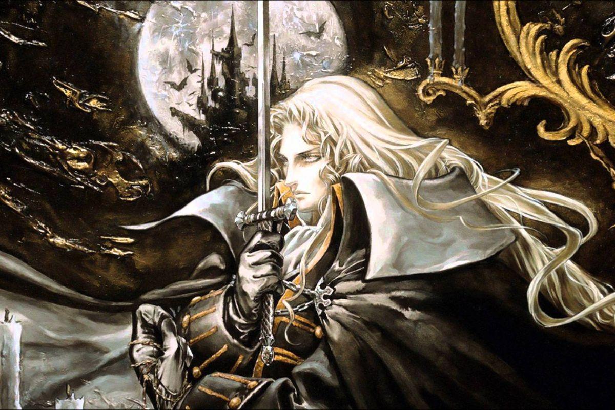 Castlevania Symphony