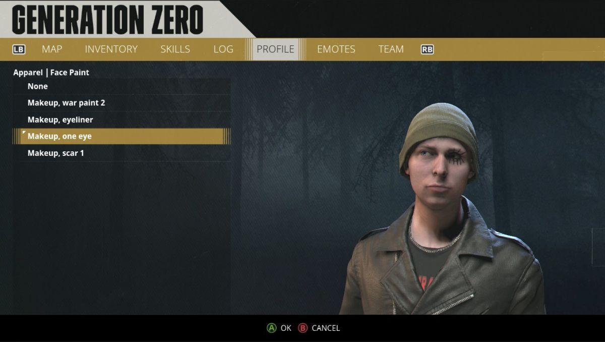 Generation Zero review 3