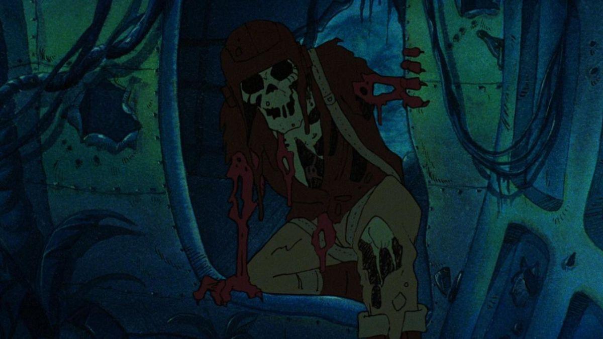 Heavy Metal animated movie