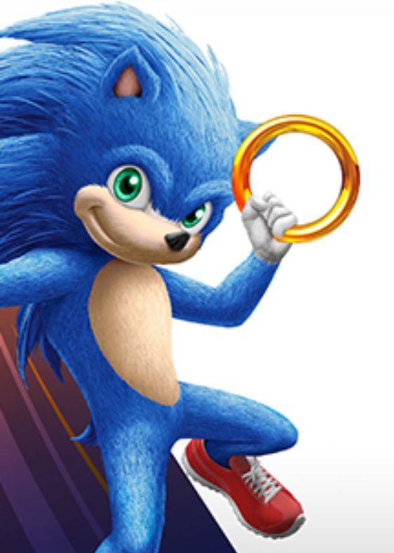 Sonic The Hedgehog movie 3