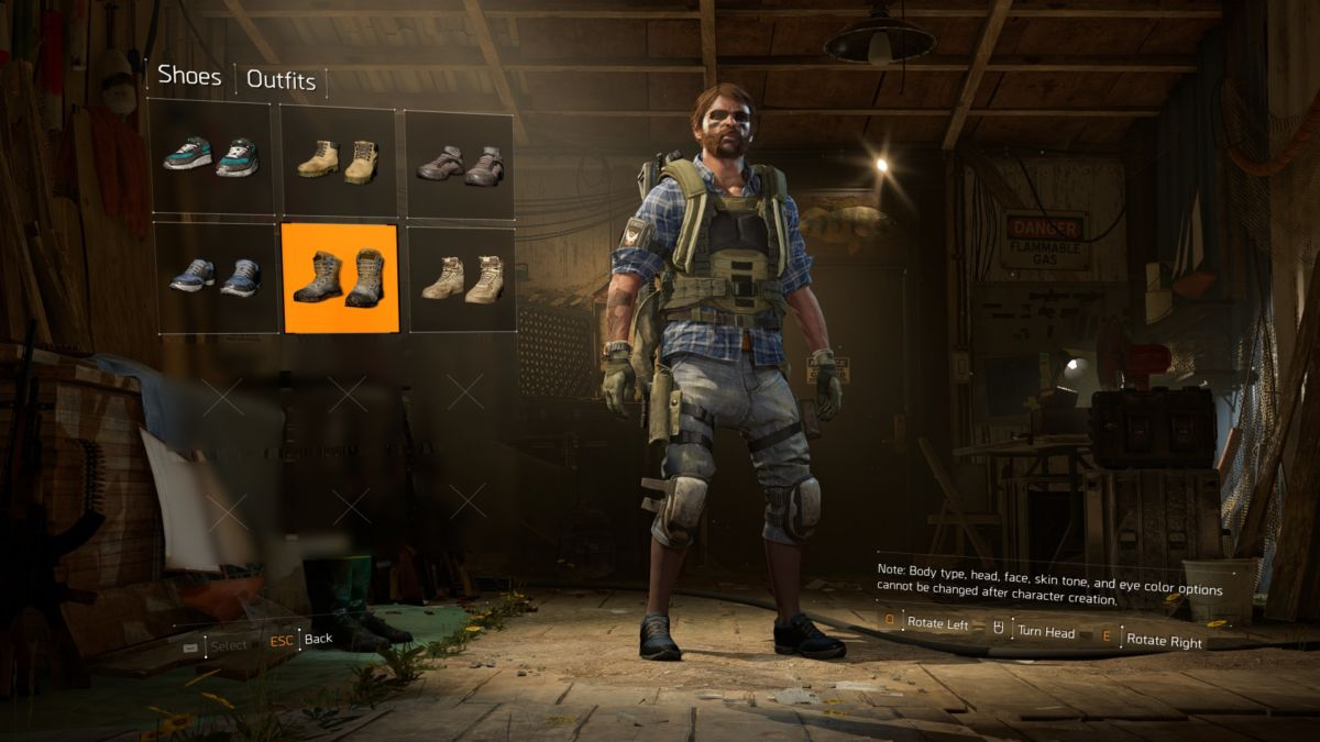 Fortnite Can You Go Down A Division The Division 2 Pc Review A Significant Improvement Over The Original