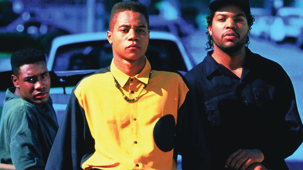 Boyz n the Hood (1991)