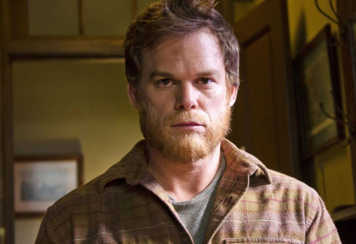 Dexter show