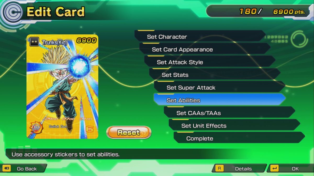 Super Dragon Ball Heroes World Mission review 1