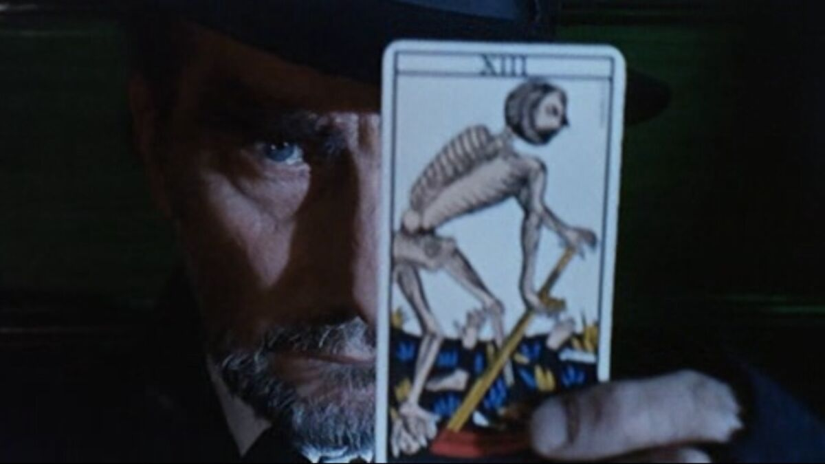 Dr. Terror's House of Horror (1965)