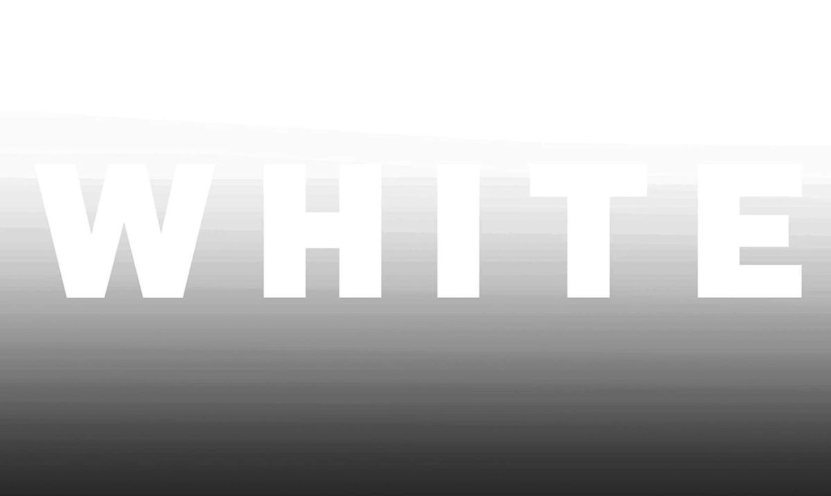 White Brett Easton Ellis