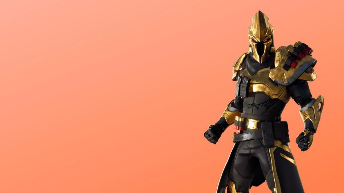 Fortnite Ultima Knight